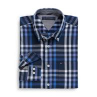 CLASSIC FIT PLAID SHIRT $39.99