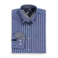 CLASSIC FIT STRIPE SHIRT $36.99