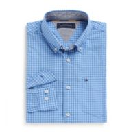 CLASSIC FIT GINGHAM SHIRT $39.99