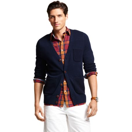 Image for CLASSIC CARDIGAN from Tommy Hilfiger USA