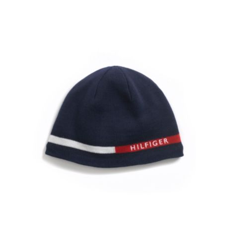 Image for FLAG SKULLY HAT from Tommy Hilfiger USA