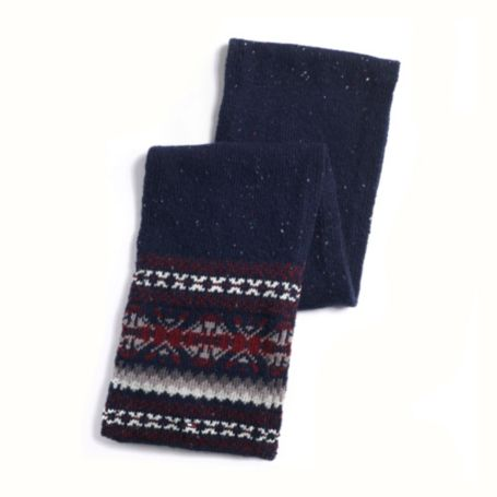 Image for FAIRISLE SCARF from Tommy Hilfiger USA