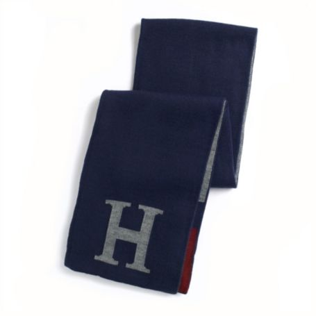 Image for H COLORBLOCK SCARF from Tommy Hilfiger USA