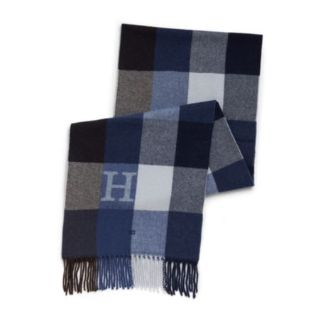 Image for PLAID SQUARE SCARF from Tommy Hilfiger USA