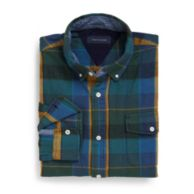 FLANNEL PLAID SHIRT $59.99