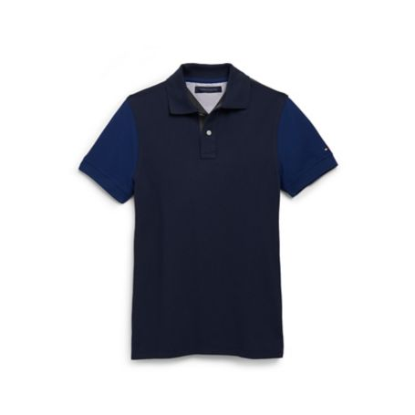 Image for COLORBLOCK POLO from Tommy Hilfiger USA
