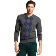 V NECK SWEATER $49.99