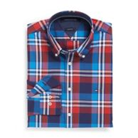 CUSTOM FIT CHECK SHIRT $29.97
