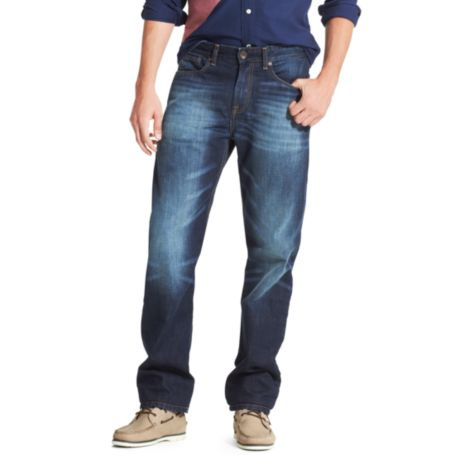 Image for TOMMY FIT JEAN from Tommy Hilfiger USA