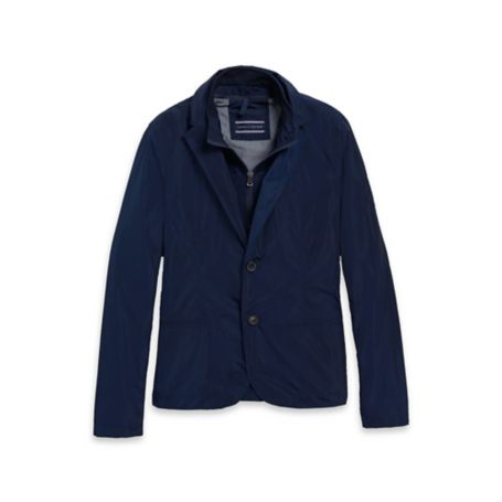 Image for NYLON BLAZER JACKET from Tommy Hilfiger USA