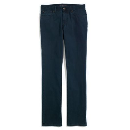 Image for OVERDYE SLIM STRAIGHT JEAN from Tommy Hilfiger USA