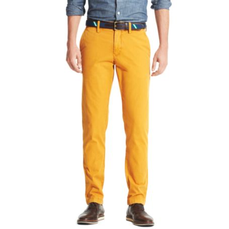 Image for MERCER CHINO TOMMY TWILL from Tommy Hilfiger USA