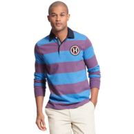 VINTAGE FIT STRIPE RUGBY $79.99