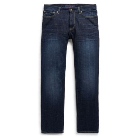 Image for CUSTOM STRAIGHT JEAN from Tommy Hilfiger USA