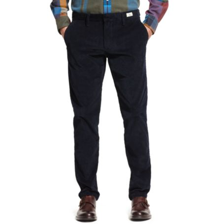 Image for MERCER CORDUROY CHINO from Tommy Hilfiger USA