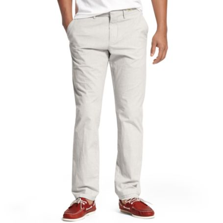 Image for MERCER CHINO from Tommy Hilfiger USA