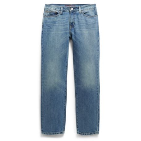 Image for VINTAGE FIT CUSTOM STRAIGHT JEAN from Tommy Hilfiger USA