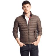 LIGHT WEIGHT DOWN BOMBER $159.99