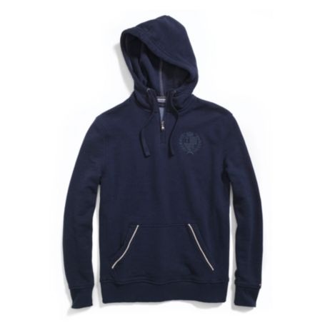 Image for PULLOVER HOODIE from Tommy Hilfiger USA