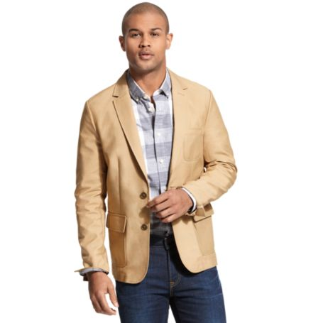 Image for 2 BUTTON BLAZER from Tommy Hilfiger USA