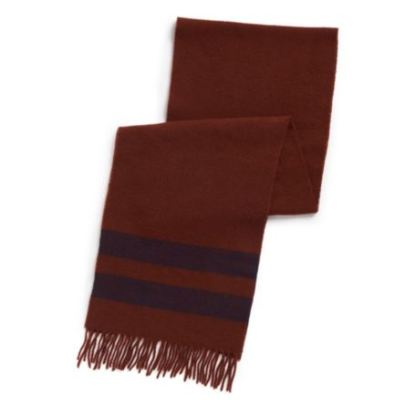 Image for STRIPE SCARF from Tommy Hilfiger USA