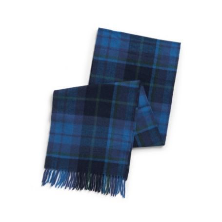 Image for PLAID SCARF from Tommy Hilfiger USA