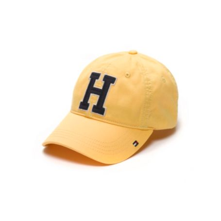 Image for CLASSIC H CAP from Tommy Hilfiger USA