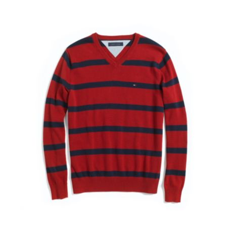 Image for V-NECK from Tommy Hilfiger USA