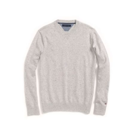Image for NEP CREW NECK SWEATER from Tommy Hilfiger USA