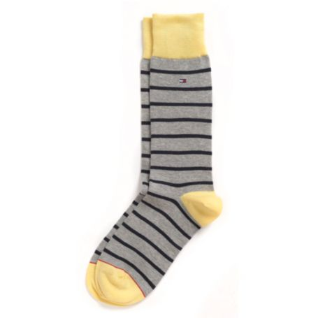 Image for STRIPE DRESS SOCK from Tommy Hilfiger USA