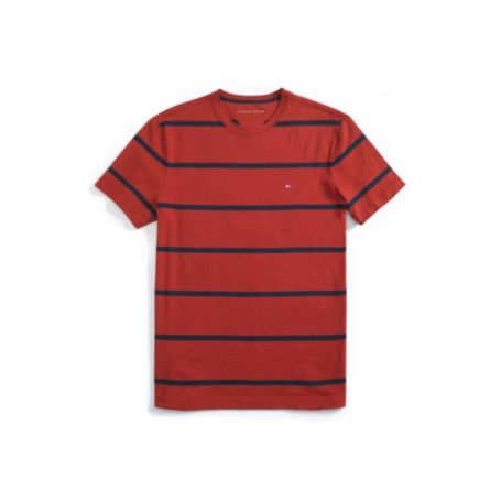 Image for CLASSIC STRIPE TEE from Tommy Hilfiger USA