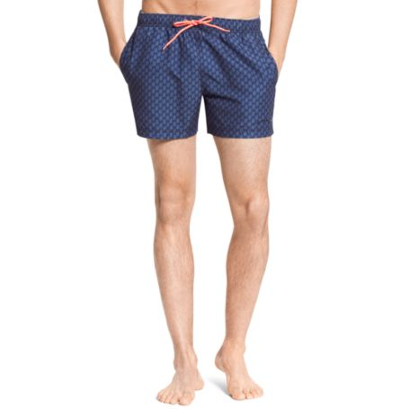 Image for TONAL GEO PRINT SWIM TRUNK from Tommy Hilfiger USA