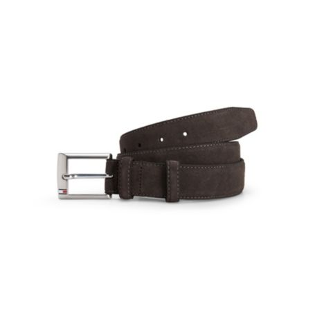 Image for SUEDE BELT from Tommy Hilfiger USA