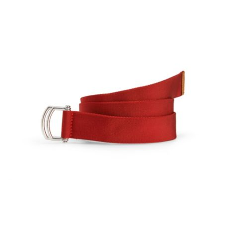 Image for MULTI COLORED BRAIDED BELT from Tommy Hilfiger USA