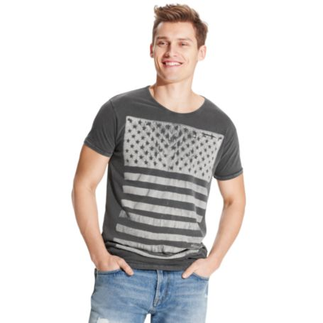 Image for HILFIGER DENIM TEE from Tommy Hilfiger USA