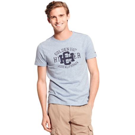 Image for CALIFORNIA TEE from Tommy Hilfiger USA