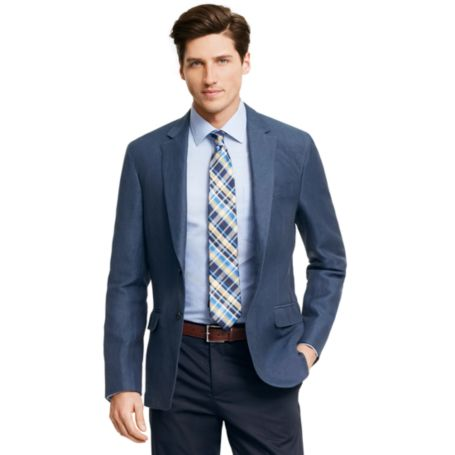 Image for SUMMER BLAZER from Tommy Hilfiger USA