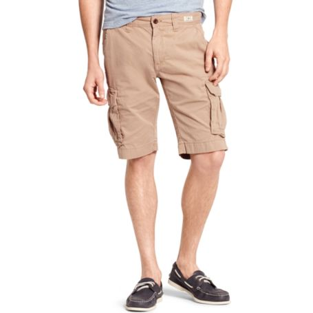 Image for CARGO TWILL SHORT from Tommy Hilfiger USA