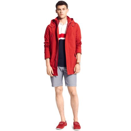 Image for HOODED FIELD JACKET from Tommy Hilfiger USA