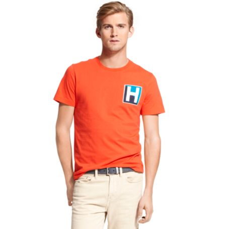 Image for H TEE from Tommy Hilfiger USA
