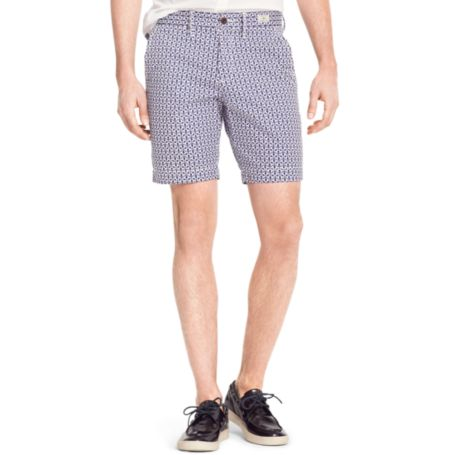 Image for GEO TWILL SHORT from Tommy Hilfiger USA