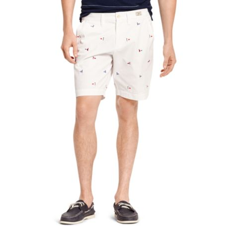 Image for FLAG EMBROIDERY SHORT from Tommy Hilfiger USA