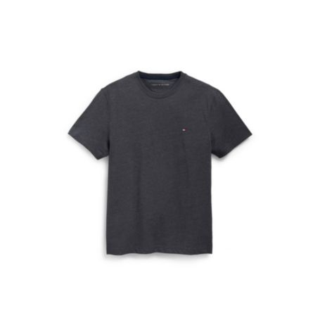 Image for NANTUCKET SHORT SLV TEE from Tommy Hilfiger USA