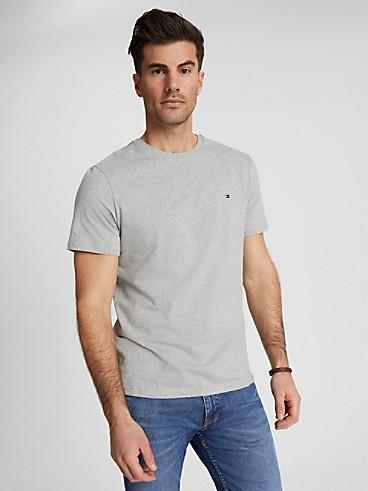 타미 힐피거 티셔츠 Tommy Hilfiger Essential Solid T-Shirt