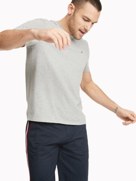 Image for NANTUCKET SHORT SLEEVE TEE from Tommy Hilfiger USA