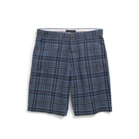 Image for CLASSIC FIT PLAID SHORT from Tommy Hilfiger USA