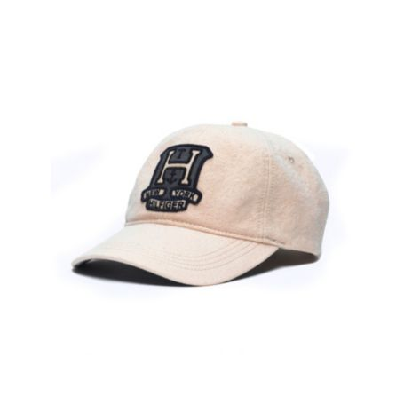 Image for H CRESENT TWILL CAP from Tommy Hilfiger USA