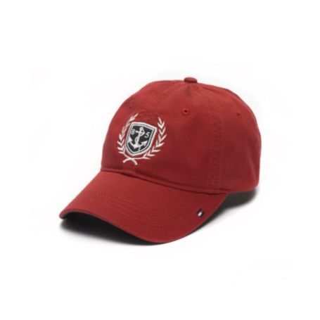 Image for HILFIGER PATCH CAP from Tommy Hilfiger USA