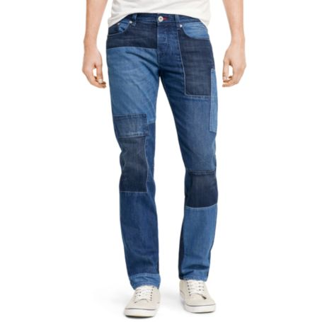 Image for PATCHWORK JEAN from Tommy Hilfiger USA