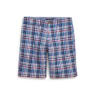 PLAID SHORT $34.99